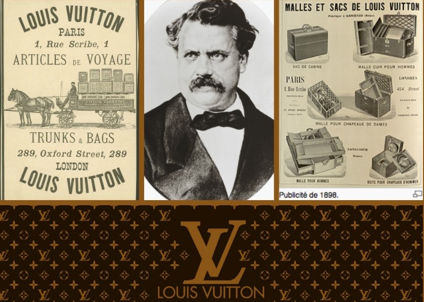 Louis Vuitton Malletier