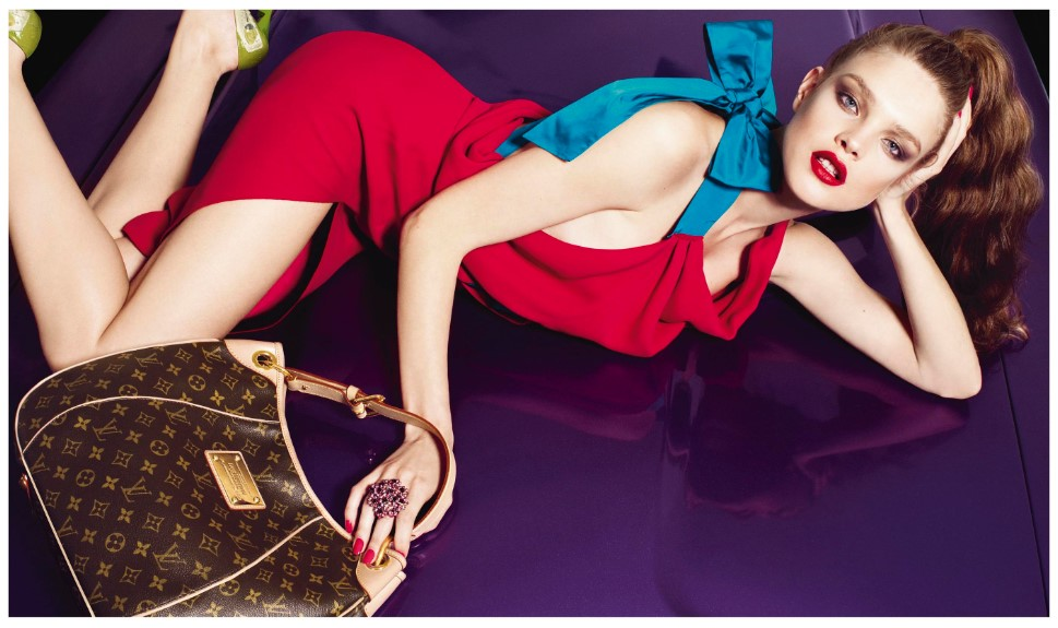 Model Louis Vuitton Populer dan Ciri Khas Handbags Louis Vuitton Original