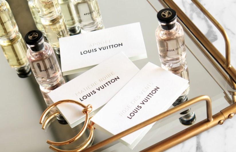Parfum Terbaru Louis Vuitton